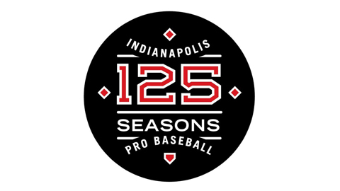 2011 will mark the 125th season of Professional Baseball in Indianapolis.
