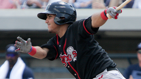 Perez was the Jays' No. 8 prospect before becoming Houston-bound.